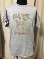 SHAKE GIRL Tシャツ