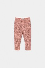 【20SS】bobochoses All Over Leopard Pink Leggings