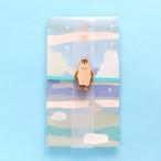 新商品《鳥/ペンギン》ご祝儀袋  koyoriya ZOO アニマル 金封 のし袋 封筒