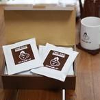 【コーヒーギフト】ドリップバッグ(10個入り)