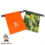 Bush Craft(ブッシュクラフト) ドライバッグ 2L アウトドア サバイバル キャンプ グッズ bc45733507288
