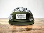 CRASH CAP / Military Green