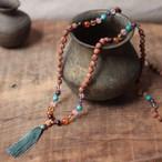 マーラー -chakra stone knot-