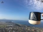DINEX x BSKK COFFEE