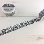 eric マスキングテープ 37-634