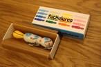 tri-pencil (パロット ブルー)