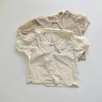 〔即納〕roshua blouse