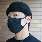 【ネームあり】高機能フェイスマスク  接触冷感  吸水速乾 日本製  洗濯可 夏マスク