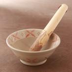 5号すり鉢と山椒のすりこぎ【5選】№4