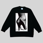 MARSHMALLOW FABRIC LONG SLEEVE / HEEL <THE INTERNATIONAL IMAGES COLLECTION>