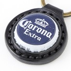 コロナエキストラビール ボトルキャップコンチョ キーホルダー