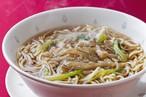 桃谷樓特製 フカヒレ(胸びれ)麺