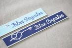 ブルーインパルス刺繍入りマグネットバー(紺)