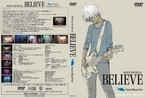 BELIEVE BlueFish DVD