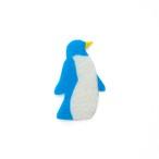 アイロン接着 フェルト アップリケ(ペンギン)