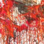 絵画 インテリア アートパネル 雑貨 壁掛け 置物 おしゃれ 抽象画 現代アート ロココロ 画家 : tamajapan 作品 : t-27
