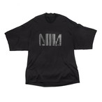 660CPM1-BLACK / NIL BIG Tシャツ