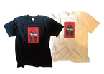 見城徹Tee-Shirt
