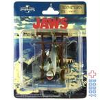 USJ コレクタブル・フィギュア 015 JAWS ジョーズ