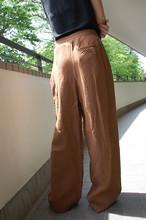 RALPH LAUREN silk pants
