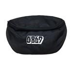 0867 / Body Bag / Blockbuster / Logo / Black