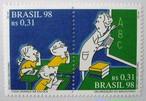 教育 / ブラジル 1998