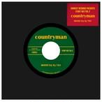 <完全限定盤>DJ TSU/STUDY vol.2- COUNTRYMAN―