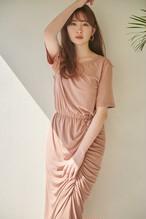 Everyday Jersey Long Dress