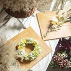 【lafeuille】コラボ お花をオーダーメイドできる木製の子育て感謝状