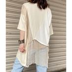 【sandglass】custom Tshirt(No.01) / 【サンドグラス】カスタム Tシャツ(No.01)