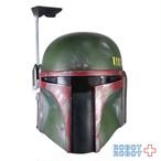 ドンポスト スターウォーズ ボバフェット  1/1マスク ヘルメット