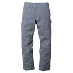 FUCT / HICKORY PAINTER PANT / 7203