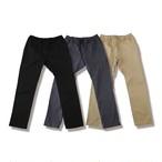AFINIDAD PANTS(全3カラー)