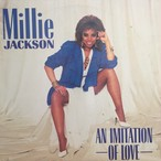 Millie Jackson ‎– An Imitation Of Love