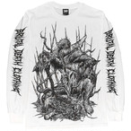 Feast of the Unbirthed Long Sleeve
