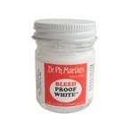 ドクターマーチン ホワイト インク/Dr. Ph. Martin's Bleed Proof White