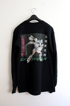 "LONELY論理#9.5 SPECIAL LONG SLEEVE ""EXTASY20XX"""