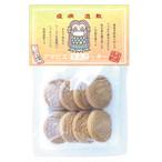 アマビエマスクッキー【シールド乳酸菌・黒ごま配合】