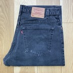 Levi's 560 LOOSE FIT TAPERED <MADE IN USA>