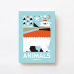 画集 ANIMALS