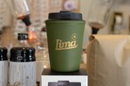 LIMACOFFEE ORIGINAL WALLMUG SLEEK 限定カラー