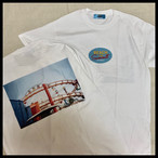 AMUSEMENT PARK Tee【WHITE】