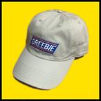 6PANEL CAP(SAND)