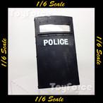 【02440】 1/6 DID LAPD SWAT 2.0 タクティカルシールド