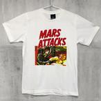【送料無料】MARS ATTACKS! / Men's T-shirts M マーズ・アタック! / メンズ Tシャツ M