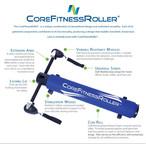 CoreFitnessRoller (USED)