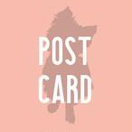 イラスト /  postcard