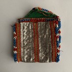 Vintage Pouch _02(アフガン ヴィンテージ 手刺繍ポーチ/財布)