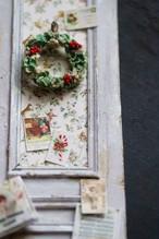 クリスマスドア【e】