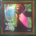 Jimmy Cliff ‎– We All Are One